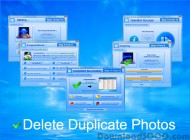 Delete Duplicate Photos screenshot